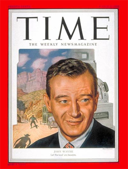Time Magazine, March 1952