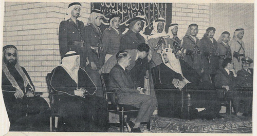 Banquet Honoring H.R.H. the Crown Prince