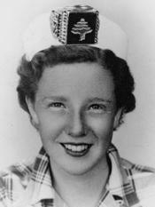 Judy Webster