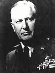 Lt. General William H. Tunner