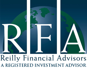 Big Changes at Reilly Financial Advisors