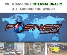 Posner Corporation