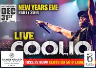 Coolio Live