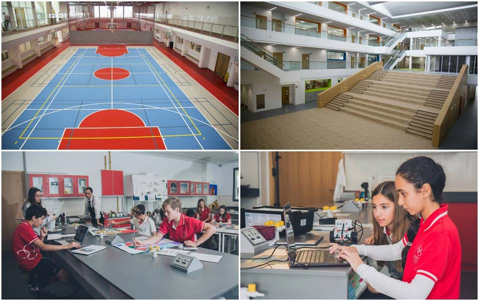Swiss International Scientific School in Dubai (SISD)