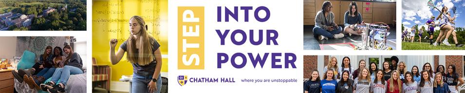Chatham Hall