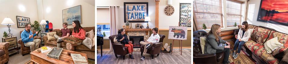 Lake Tahoe Preparatory School