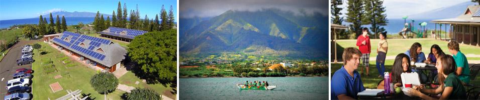 Maui Preparatory Academy