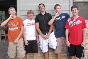 St. Stephen's Episcopal School - Students