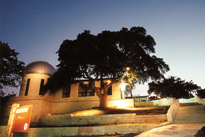 St. Stephen's Episcopal School - Observatory