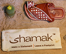 Shamak Sandals