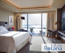 Romantic Escape at ART Rotana