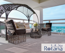 Weekend Escape at Rotana