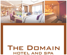 The Domain Hotel & Spa