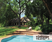 Vintage Travel - Imbalala Zambezi Safari Lodge