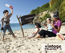 Vintage Travel - Club Med Presentation