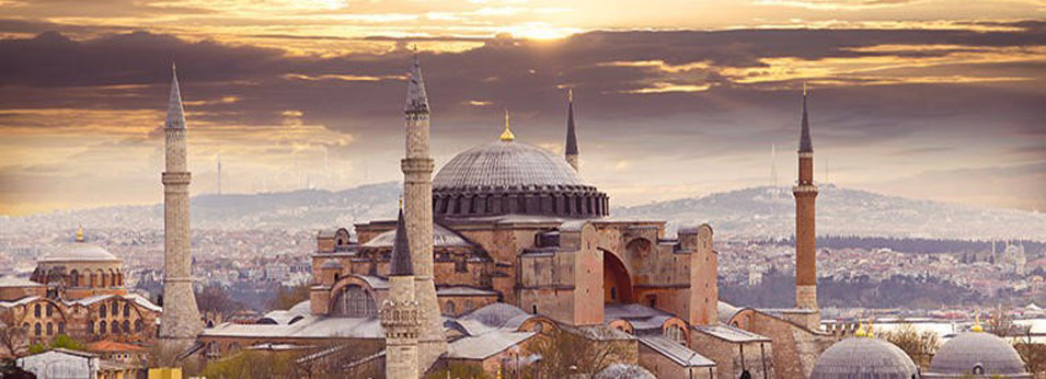 Aramco ExPats Travel Club | Istanbul Discovery Tour