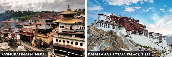Aramco ExPats Travel Club | Nepal / Tibet Discovery Tour