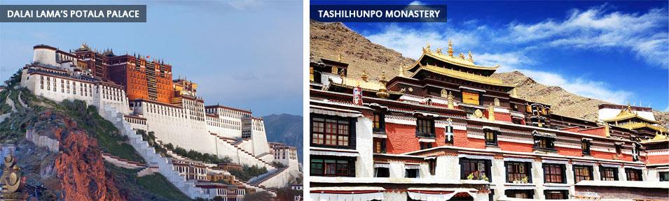 Aramco ExPats Travel Club | Optional Trip to Tibet